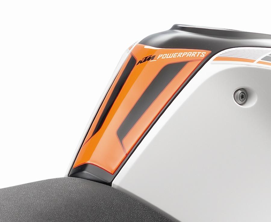 COPERCHIO POMPA FRIZIONE - 690 LC4 - X-Rider