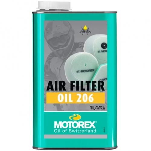 Motorex Formula Air Filter Oil 2016 (1l)