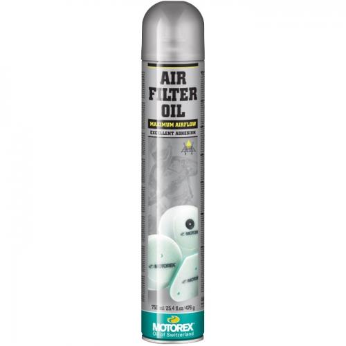 Motorex Formula Air Filter Oil Spray (750ml)