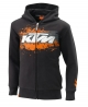 KIDS HOLD-OUT ZIP HOODIE