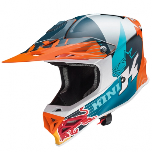 KINI-RB COMPETITION HELMET 2019
