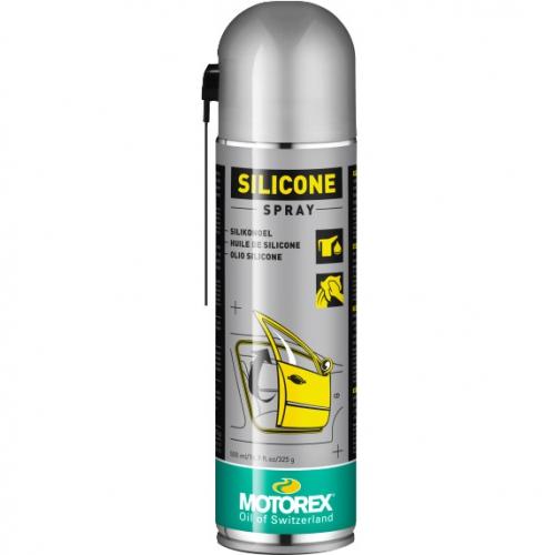 Motorex Silicone Spray (500ml)
