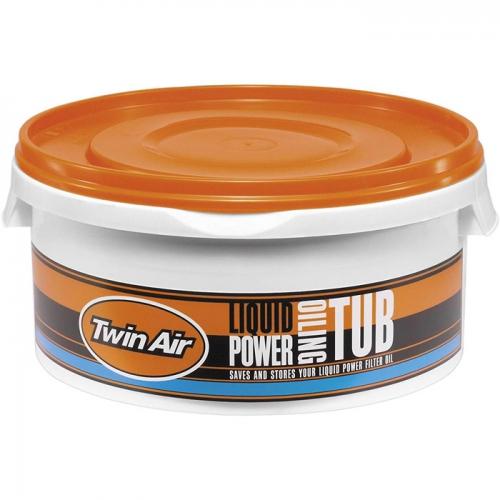 TwinAir® Oiling Tub